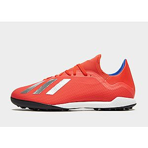 separation shoes 68c48 61af3 ADIDAS X Tango 18.3 Turf Boots ...