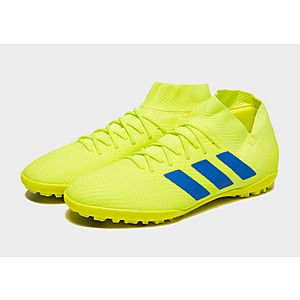 868510c2446 ... ADIDAS Nemeziz Tango 18.3 Turf Boots
