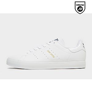 70cbac38a469e adidas Originals Stan Smith Vulc ...