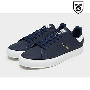 1cc8fe0338426a adidas Originals Stan Smith Vulc adidas Originals Stan Smith Vulc