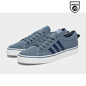 wholesale dealer cb114 11c59 adidas Originals Nizza Lo adidas Originals Nizza Lo
