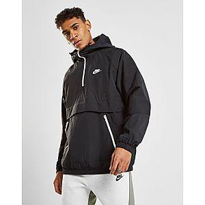 4bc2eaed64f5 Nike Foundation 1 2 Zip Jacket ...
