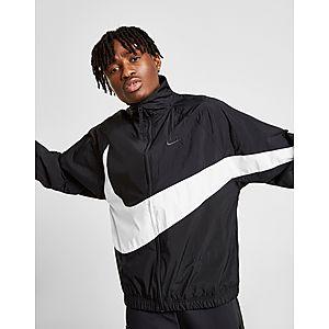 62b586199cf6 Nike Swoosh Woven Jacket ...