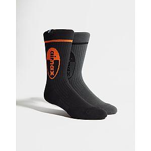 2605ad182c165b Nike Air Max Crew Socks (2 Pack) ...
