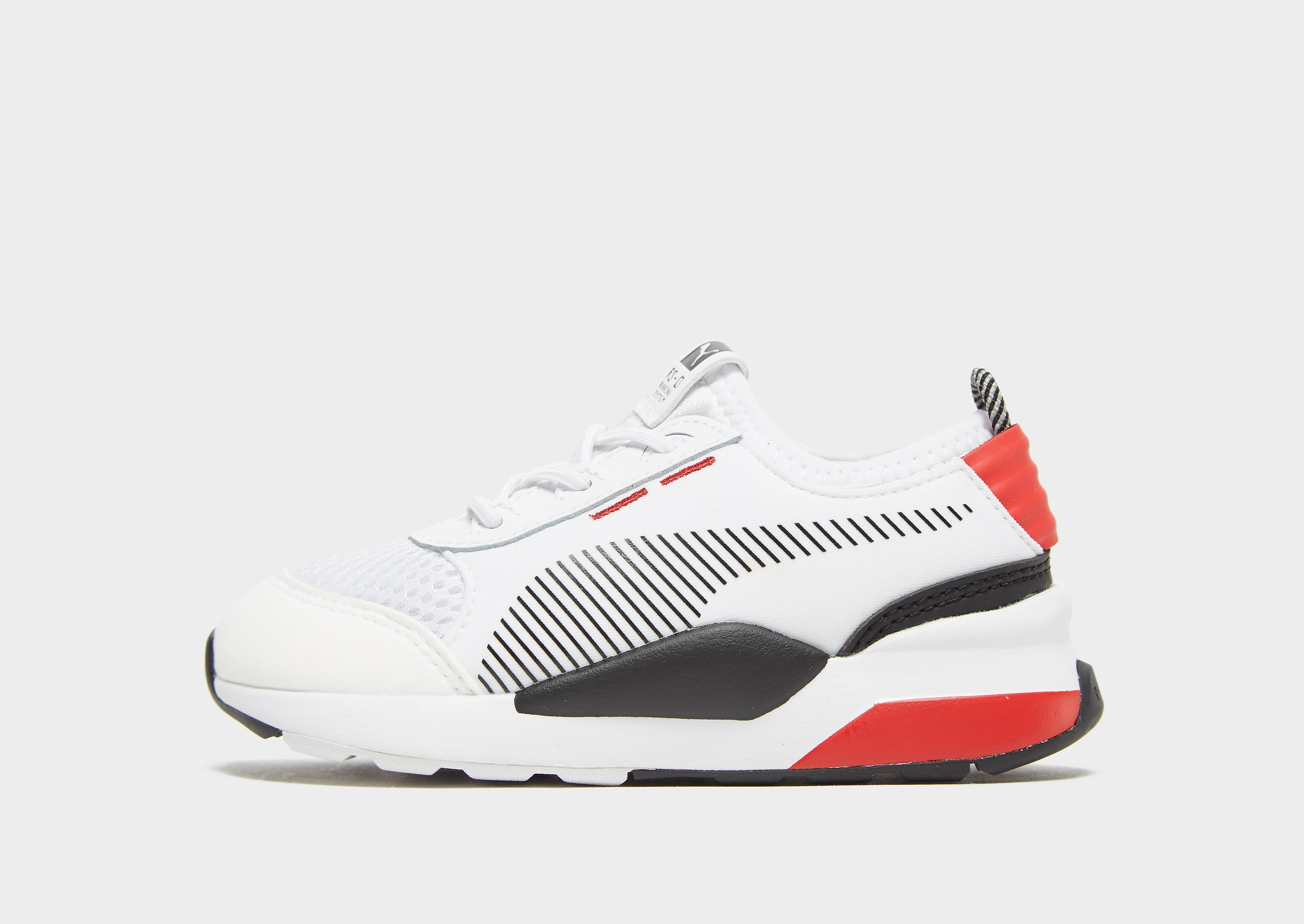 PUMA RS-0 Toys Baby's - Wit - Kind