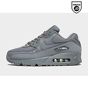 8db9109245b Mens Footwear - Nike Air Max 90