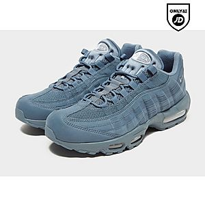 competitive price 707f6 c6ede Nike Air Max 95 Nike Air Max 95