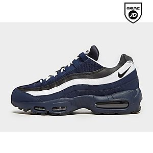 timeless design 2ccf7 49c0a Nike Air Max 95 Essential ...