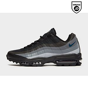 quality design 35579 79626 Nike Air Max 95 Ultra SE ...