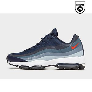 quality design 1686a b9b6f Nike Air Max 95 Ultra SE ...