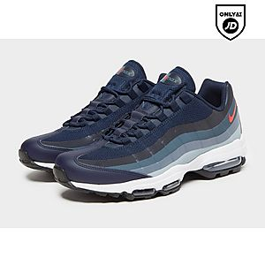 finest selection e73bb 320fa ... Nike Air Max 95 Ultra SE