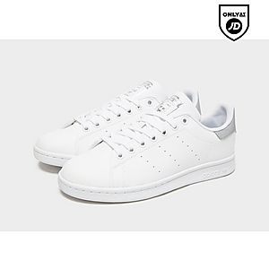 a7539b8ab1 adidas Originals Stan Smith Junior adidas Originals Stan Smith Junior
