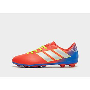 info for a6da3 8f4bf adidas Initiator Nemeziz 18.4 Messi FG Junior ...