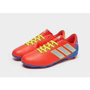 bc7ebb8c0 ... adidas Initiator Nemeziz 18.4 Messi FG Junior