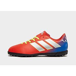 adidas Initiator Nemeziz 18.4 Messi TF Junior ... 826f4d90d