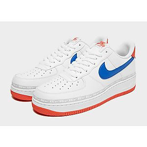 check out 27fba 78650 ... Nike Air Force 1  07 Low Essential