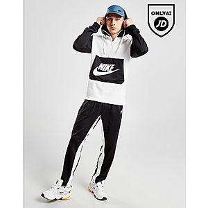 a69ec1714f76 ... Nike Hybrid 1 2 Zip Hoodie Quick View ...