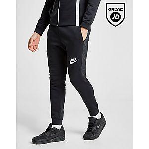 Nike Hybrid Fleece Joggers Nike Hybrid Fleece Joggers dee3e76bd