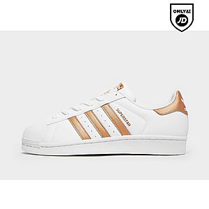 4683623cb43 adidas Originals Superstar Junior ...