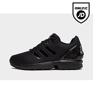 849ec1ac63df adidas Originals ZX Flux Junior ...