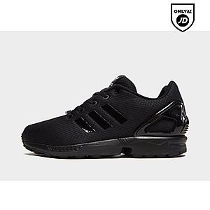 f5013e4c0fda adidas Originals ZX Flux Junior ...