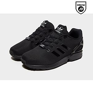 7fad250862980 adidas Originals ZX Flux Junior adidas Originals ZX Flux Junior