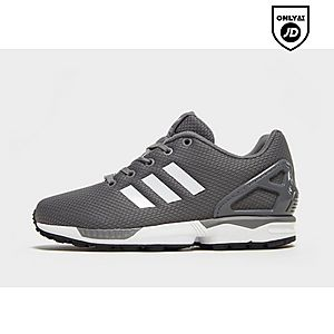 15304b534fd2b adidas Originals ZX Flux Junior ...