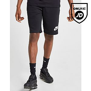 db0b3ee01db Nike Hybrid Fleece Shorts Nike Hybrid Fleece Shorts