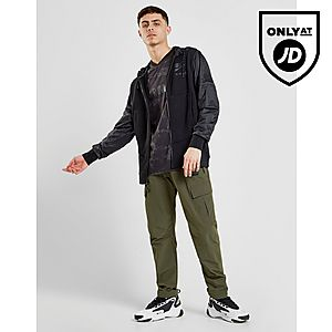 22f711e8382dc Nike Air Max Full Zip Hoodie ...