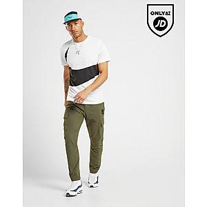 Nike Air Max Cargo Track Pants ... 237a7e1848398