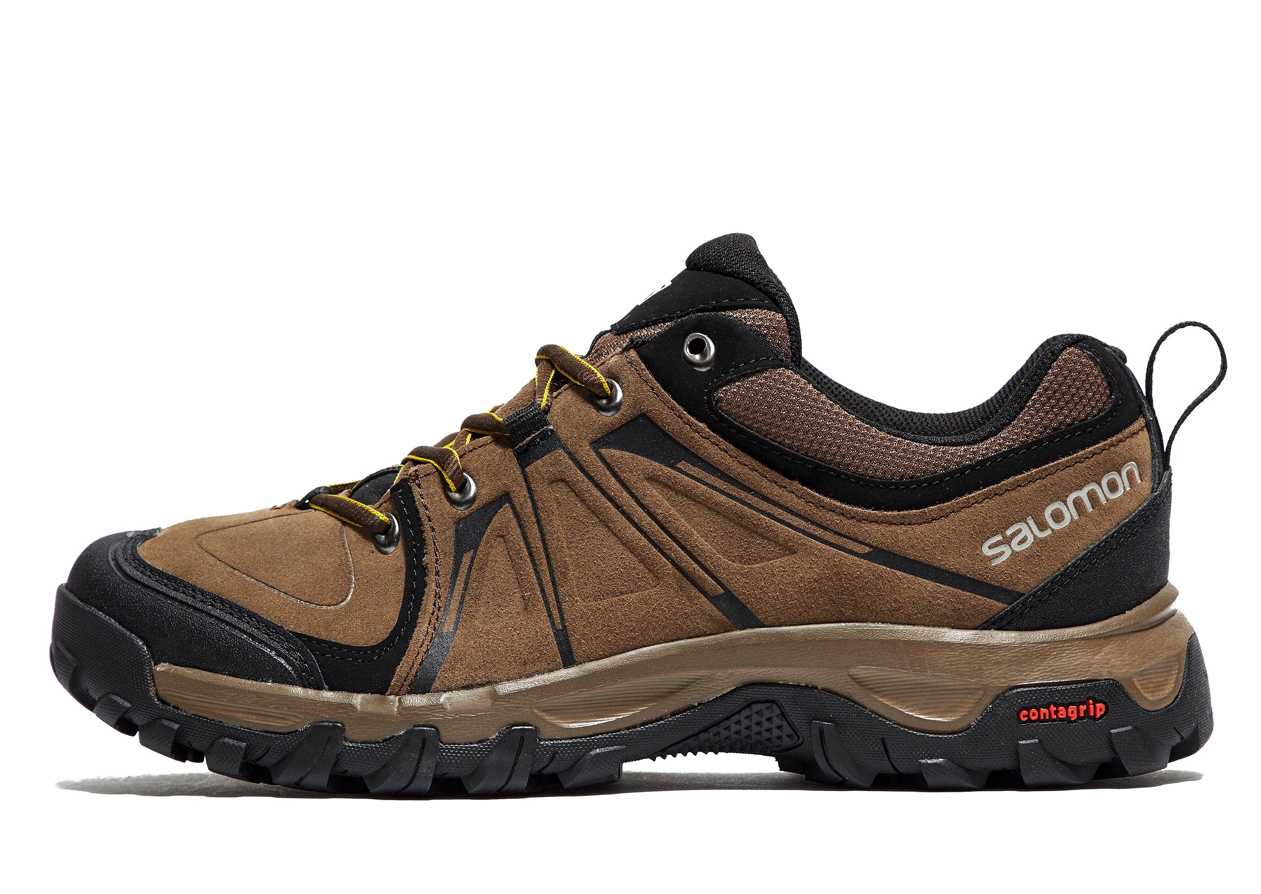 Salomon Evasion LTR Hiking Shoes