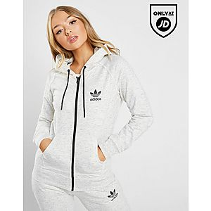 adidas Originals Space Dye Full Zip Hoodie ... cce9eb95f4