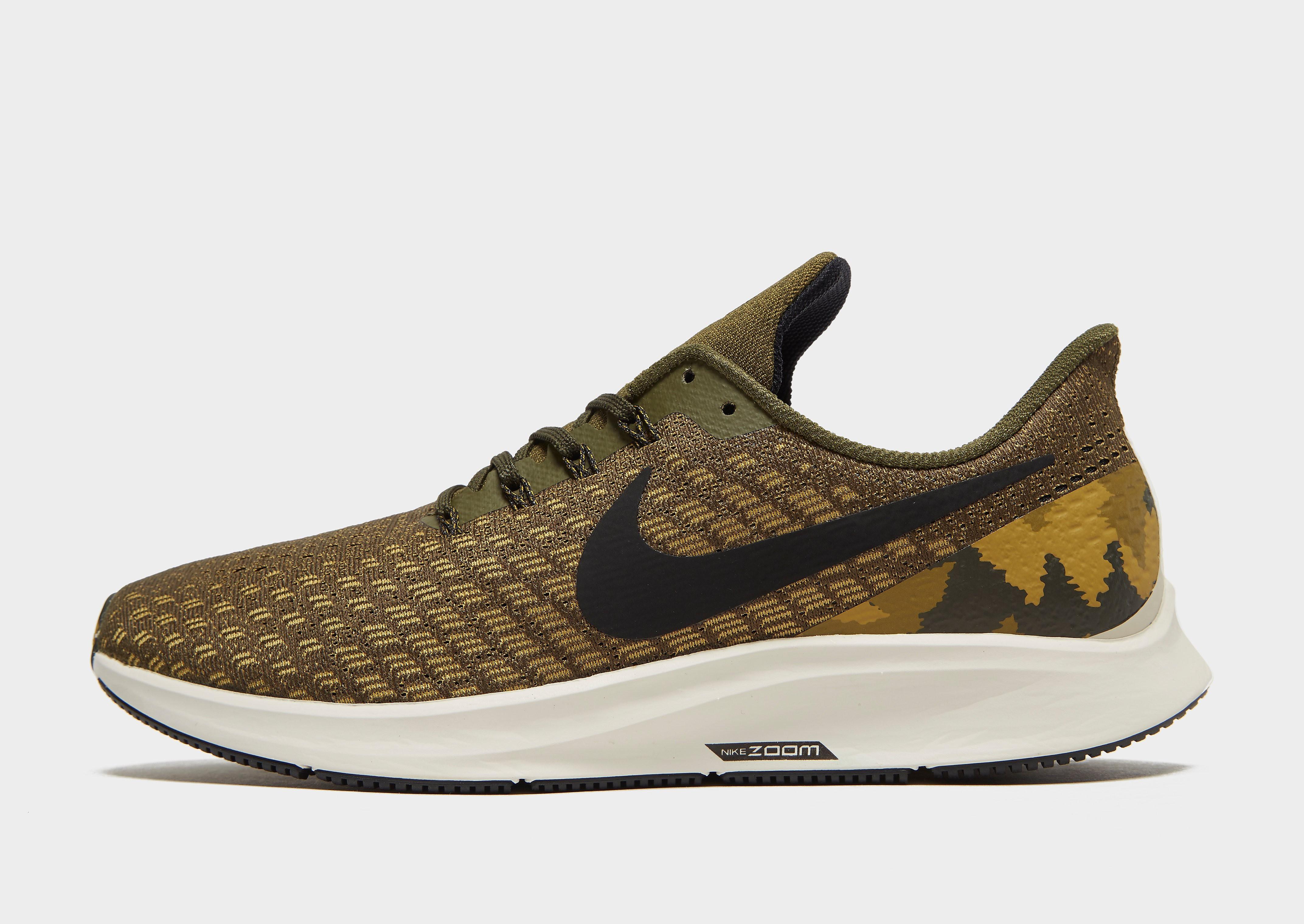 Nike Air Zoom Pegasus 35 Heren - Groen - Heren