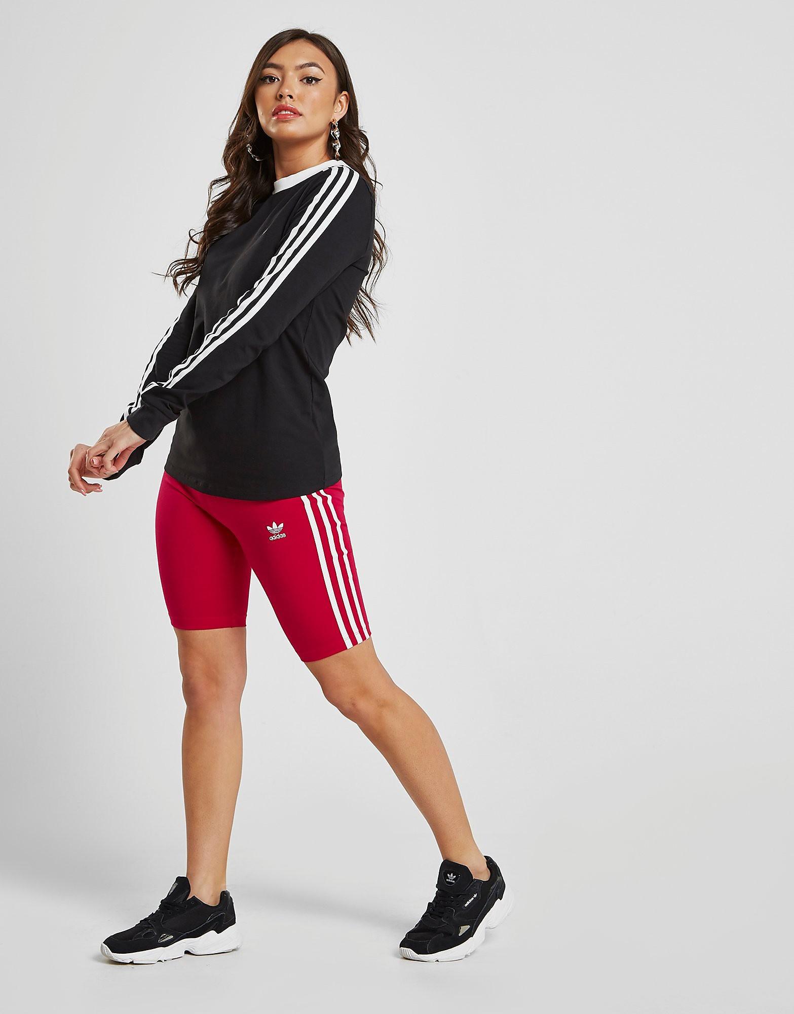 Adidas Originals Tops Women Jd Sports
