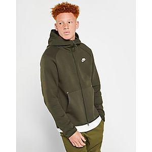 798380101b2f Nike Tech Fleece Windrunner Hoodie ...