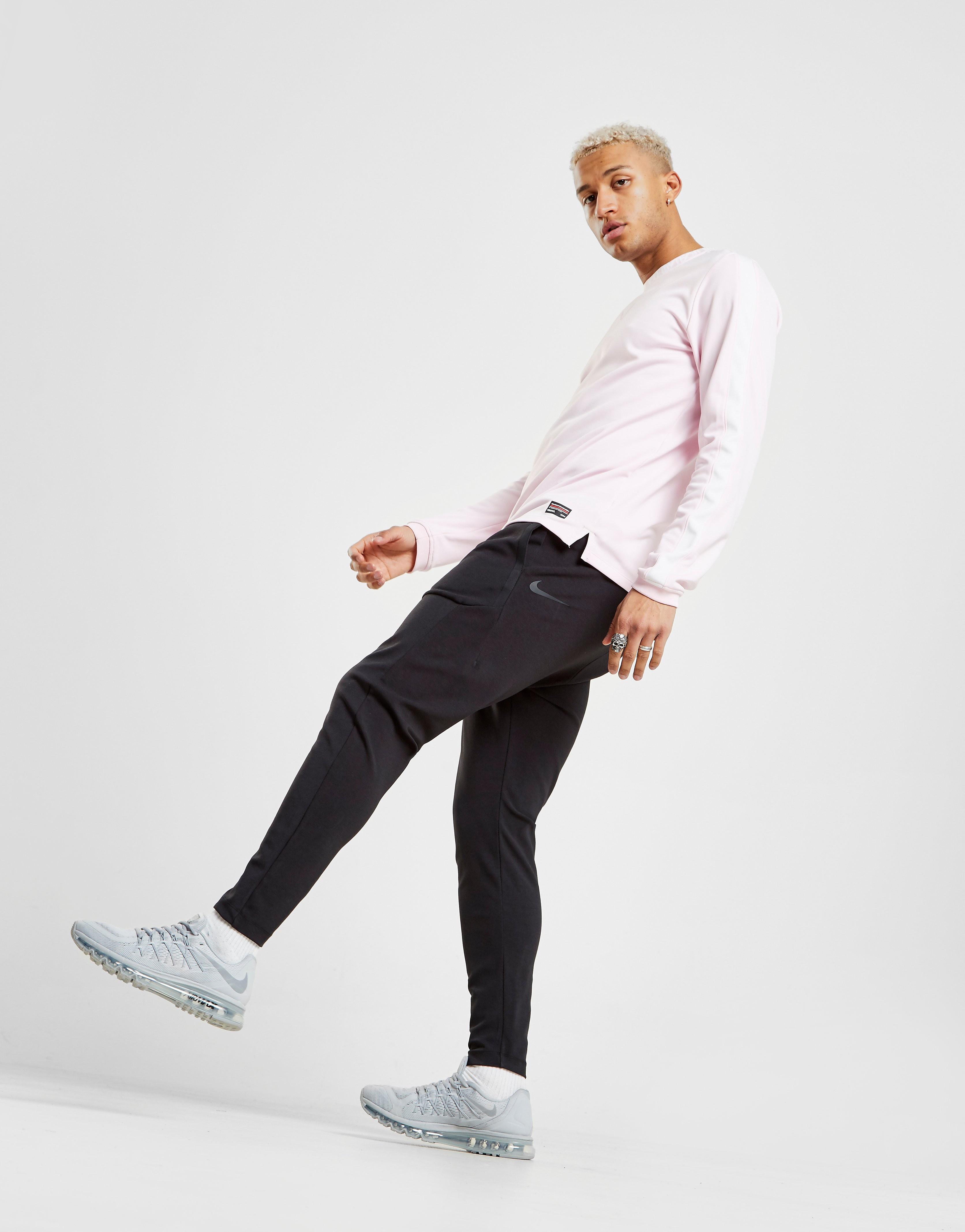 Nike Sportswear Tech Track Pants Heren - Zwart - Heren