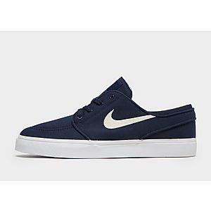 outlet store 29c9e d8e33 Nike SB Zoom Stefan Janoski Canvas ...