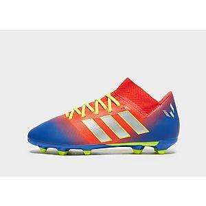 ADIDAS Nemeziz Messi 18.3 Firm Ground Boots ... 0a3c343a5e01