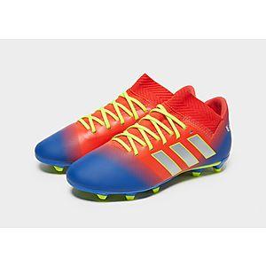 ... ADIDAS Nemeziz Messi 18.3 Firm Ground Boots baa458b8b26b