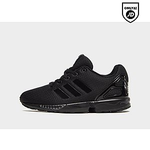 876090fb8812b adidas Originals ZX Flux Children ...