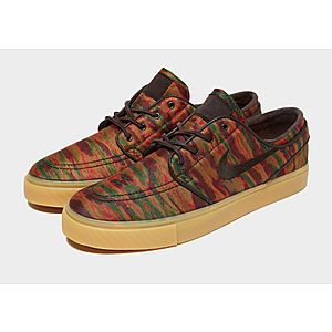 buy popular e4226 e7f35 ... NIKE Nike SB Zoom Stefan Janoski Canvas Premium Men s Skateboarding Shoe