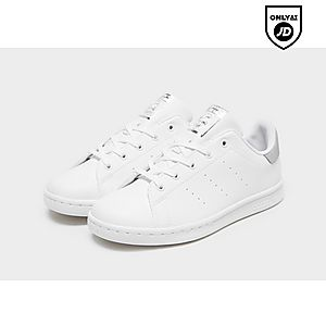 efa8e5684311 adidas Originals Stan Smith Children adidas Originals Stan Smith Children