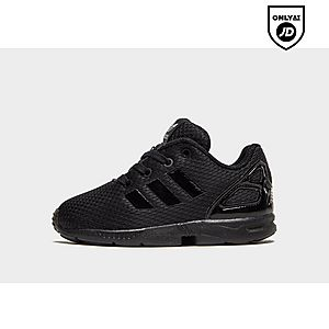 adidas Originals ZX Flux Infant ... d2ae7c3521d13