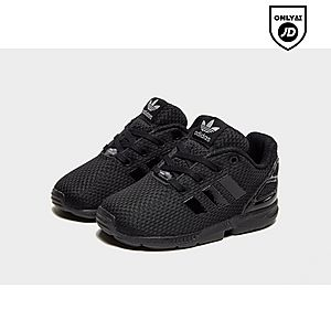 the best attitude 80470 78494 adidas Originals ZX Flux Infant adidas Originals ZX Flux Infant
