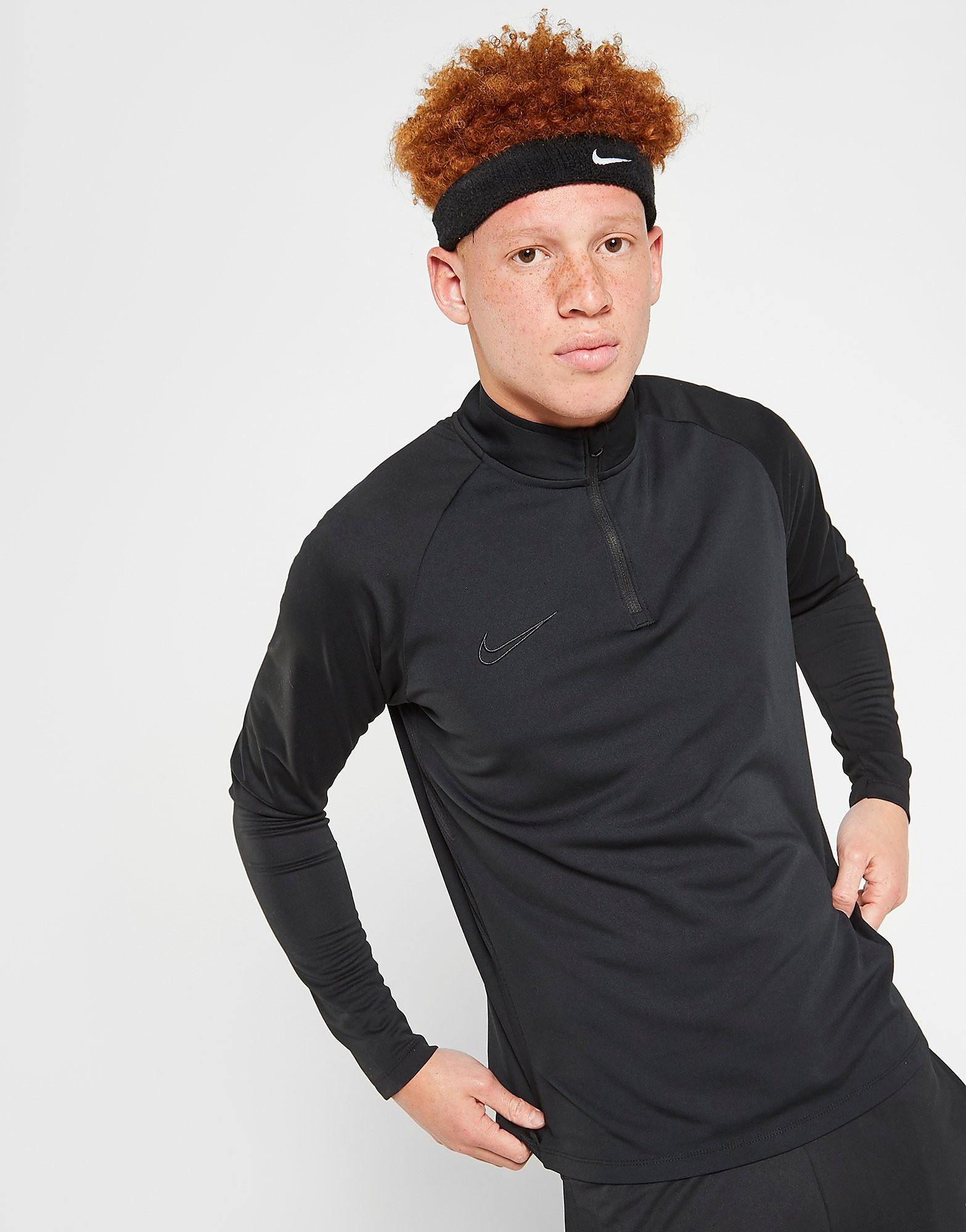 Nike Academy 14 Zip Sweatshirt