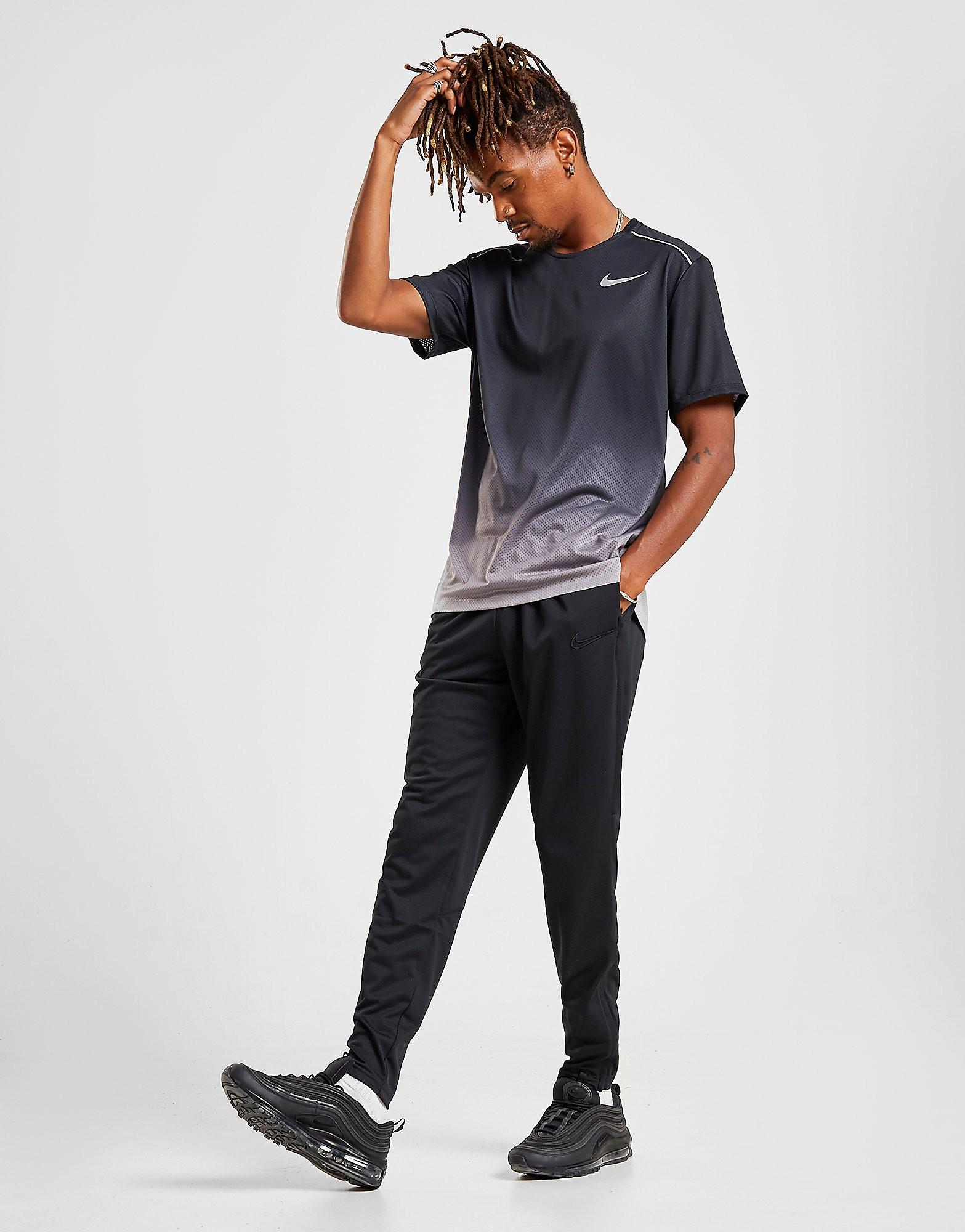 Nike Academy Track Pants Heren - Zwart - Heren