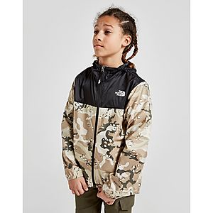 604135a65a The North Face Reactor Jacket Junior ...