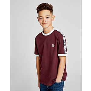 ec497cba Fred Perry | Kids' T-Shirts, Polos & Jackets | JD Sports