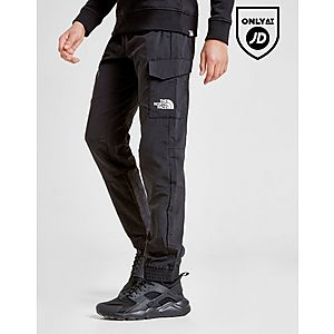 f356c0218874 The North Face Woven Cargo Pants Junior ...