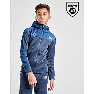 7cc3c594c220 The North Face Mittellegi Full Zip Hoodie Junior ...